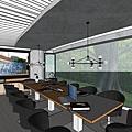 內部會議室規劃