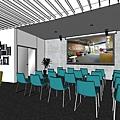 教學區空間規劃