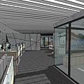 廊道空間規劃