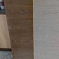 工程收尾階段 (1) 木皮受損更換