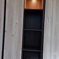 工程收尾階段 (13) 玻璃層板採購