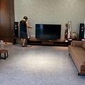 電視牆漆藝牆面施工完成.jpg