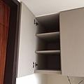惠宇新觀 (9)系統櫃組裝完成