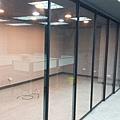 高雄辦公室 入口左側會議空間