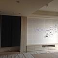 登陽廊香 系統鞋櫃及電視櫃組裝完成.jpg