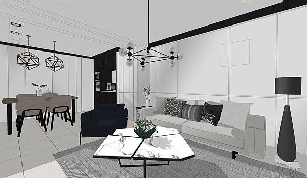 台中老屋翻新 客廳空間設計.jpg