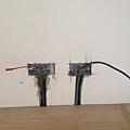 惠宇新觀A戶 餐廳空間水電插座線路打牆延伸完成 線路套管完成.jpg