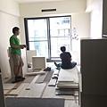 惠宇新觀Q戶 系統櫃組裝工程施工中.jpg