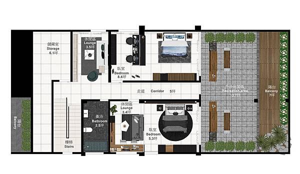 埔里老屋翻新 室內規劃平面圖.jpg