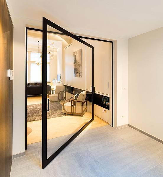 台中室內設計 室內旋轉門設計 (7).jpg