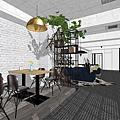 商辦空間規劃設計 - 洽談空間