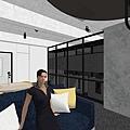 商辦空間規劃設計 - 展示空間