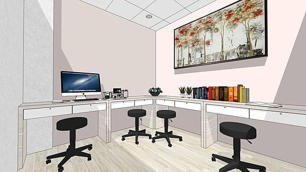 台中診所室內設計 診所診療室空間設計.jpg