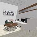 台中診所室內設計 員工休息區設計 (2).jpg