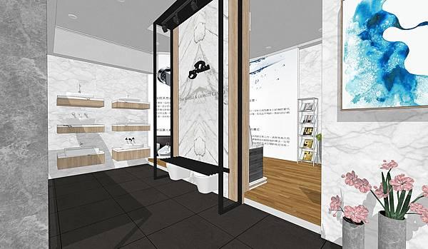 衛浴展場設計 外部展示區空間設計.jpg
