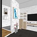 衛浴展場設計 玄關入口處展示區設計.jpg
