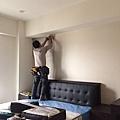 台中裝潢設計-窗簾工程及收尾 (4).jpg