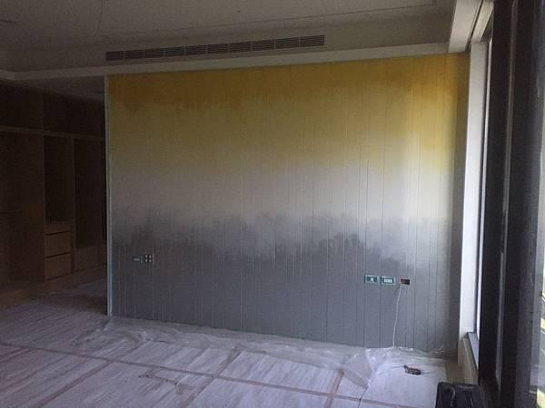 主臥空間床頭主牆漆藝繪製.jpg