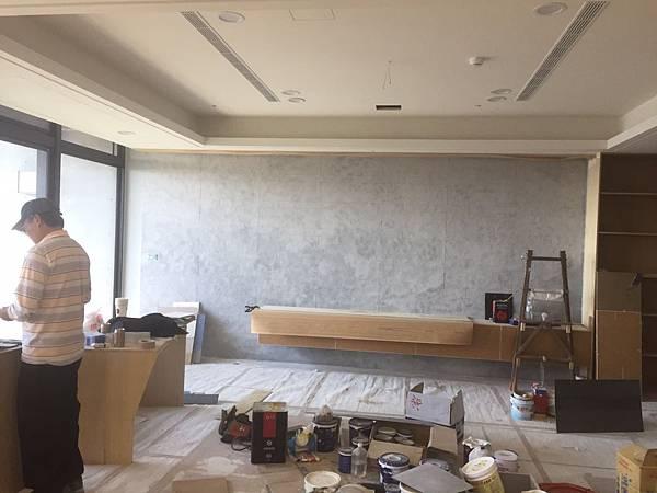 餐廳空間牆面漆藝繪製.jpg