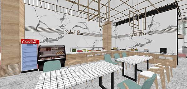 台中餐廳設計 自助吧區設計.jpg