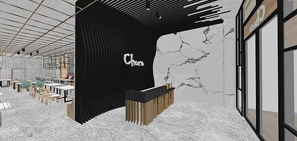 餐廳設計 餐廳入口櫃台設計.jpg