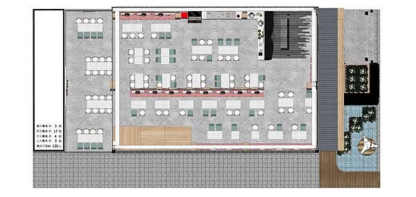 餐廳設計 餐廳平面規劃設計圖.jpg