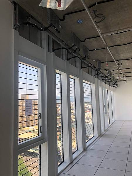 台中軟體園區辦公室設計 天花板管線紀錄 (2).jpg