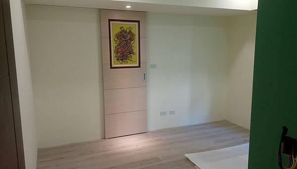 太和安縵住宅設計 次臥室二空間地板防護拆除.jpg