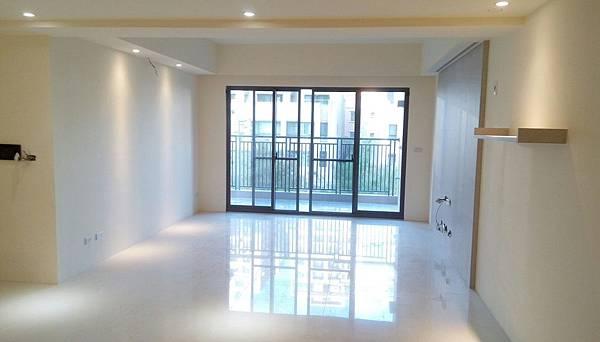 太和安縵住宅設計 客廳空間地板防護拆除及清潔施工.jpg