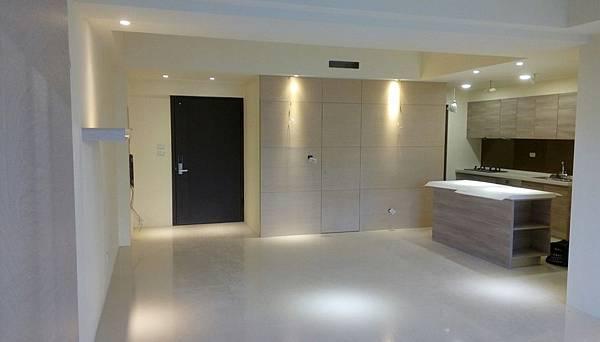 太和安縵住宅設計 餐廳空間地板防護拆除及清潔施工.jpg