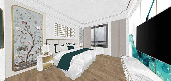 太和安縵住宅設計 主臥室空間設計.jpg