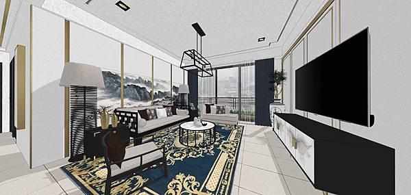 太和安縵住宅設計 客廳空間設計.jpg