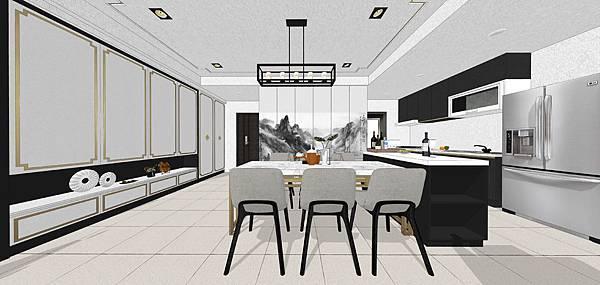 太和安縵住宅設計 餐廳空間設計.jpg