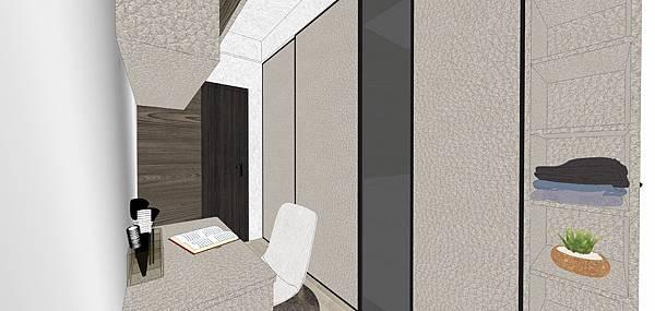 樹禾院住宅設計 二樓更衣室空間設計.jpg