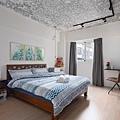 台中室內設計 臥室空間輕裝修