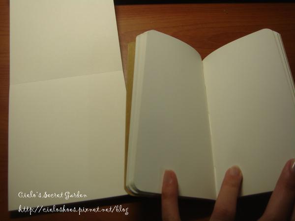便條紙和小本內頁