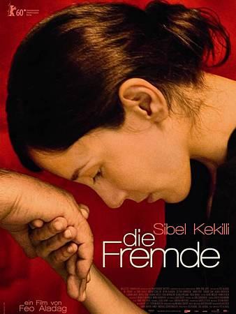 當妳離開的時候Die Fremde