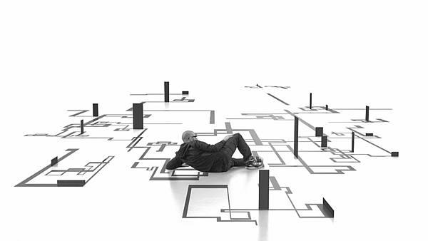 【台北當代藝術館】克里斯瓊赫佐+江元皓-法台影像交流展