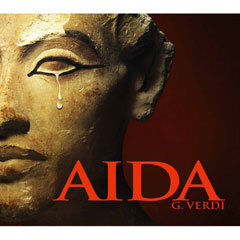 【TSO】阿依達在台北 AIDA by Verdi