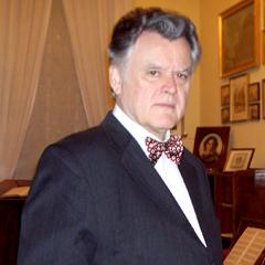 前柏林愛樂首席 德國單簧管大師—萊斯特單簧管演奏會 Karl Leister Clarinet Recital