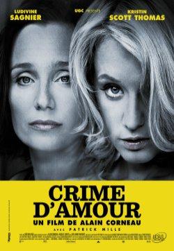 罪愛誘惑 Crime d'amour