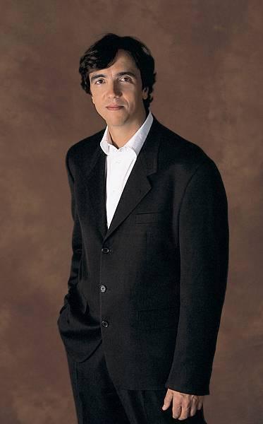 法國鋼琴巨擘 雷薩吉鋼琴獨奏會 Eric Le Sage Piano Pectial