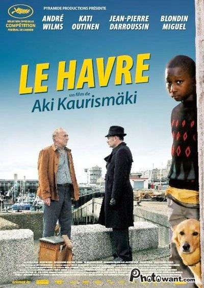 溫心港灣 Le Havre