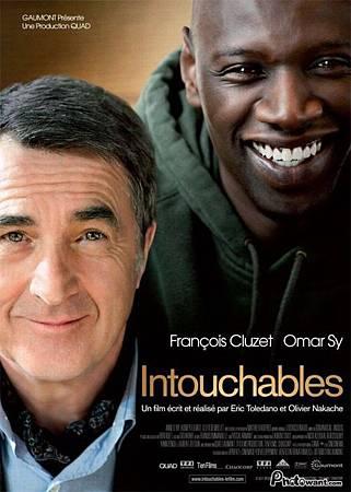 《法文專區》電影:逆轉人生 Intouchables (3/30上映)