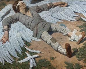 【歷史博物館】蘇聯藝術大系- 社會現實主義繪畫