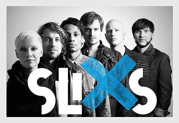 無限延聲 音樂進化 - SLIXS 2012亞洲巡迴音樂會