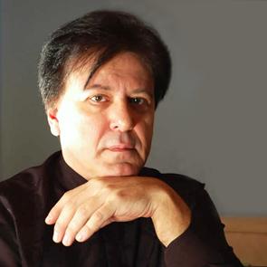 1974年柴可夫斯基國際鋼琴大賽首獎得主 加伏里洛夫2012鋼琴獨奏會