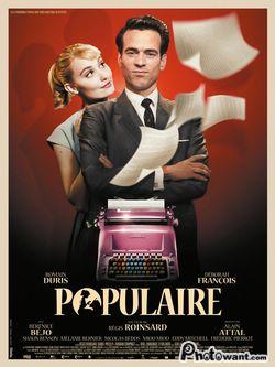 愛在彈指間 Populaire