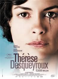 泰芮絲的寂愛人生 Therese Desqueyroux