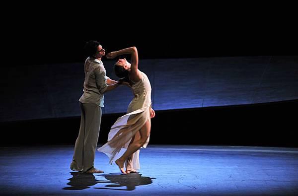 日內瓦芭蕾:羅密歐與茱麗葉 Roméo et Juliette by Genève Ballet